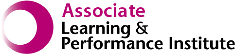 Associate learning and performance institute logo