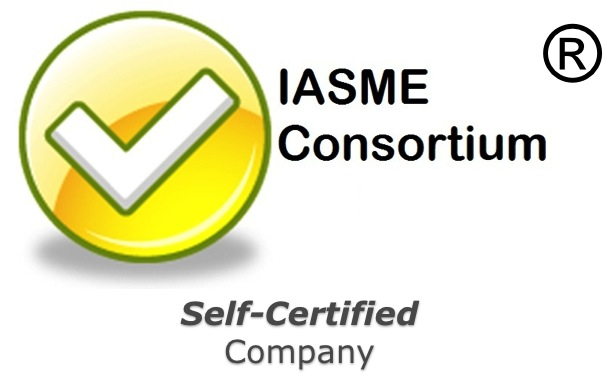 iasme-selfcert-badge
