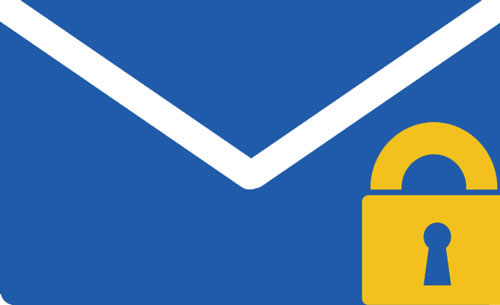 ISB1596 Secure Email Standard